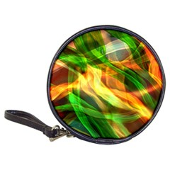 Abstract Shiny Night Lights 24 Classic 20 Cd Wallets by tarastyle