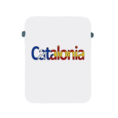 Catalonia Apple Ipad 2/3/4 Protective Soft Cases by Valentinaart