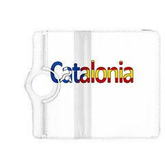 Catalonia Kindle Fire Hdx 8 9  Flip 360 Case by Valentinaart