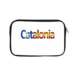 Catalonia Apple Macbook Pro 13  Zipper Case by Valentinaart