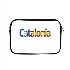 Catalonia Apple Macbook Pro 15  Zipper Case by Valentinaart