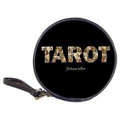 Tarot Fortune Teller Classic 20 Cd Wallets by Valentinaart