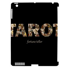 Tarot Fortune Teller Apple Ipad 3/4 Hardshell Case (compatible With Smart Cover) by Valentinaart