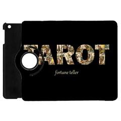 Tarot Fortune Teller Apple Ipad Mini Flip 360 Case by Valentinaart