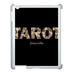 Tarot Fortune Teller Apple Ipad 3/4 Case (white) by Valentinaart