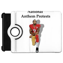 National Anthem Protest Kindle Fire Hd 7  by Valentinaart