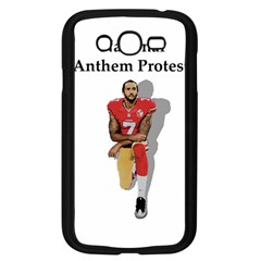 National Anthem Protest Samsung Galaxy Grand Duos I9082 Case (black) by Valentinaart