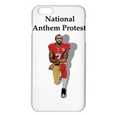 National Anthem Protest Iphone 6 Plus/6s Plus Tpu Case by Valentinaart