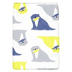 Seals Sea Lions Animals Fish Flap Covers (l)  by AnjaniArt