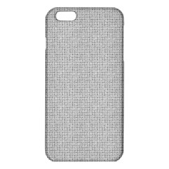Line Black White Camuflage Polka Dots Iphone 6 Plus/6s Plus Tpu Case by AnjaniArt