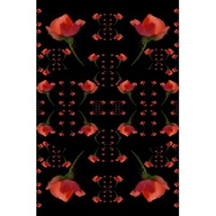 Roses From The Fantasy Garden 5 5  X 8 5  Notebooks by pepitasart