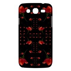 Roses From The Fantasy Garden Samsung Galaxy Mega 5 8 I9152 Hardshell Case  by pepitasart
