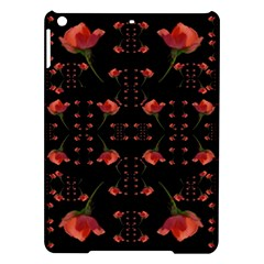 Roses From The Fantasy Garden Ipad Air Hardshell Cases by pepitasart