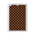 CIRCLES3 BLACK MARBLE & RUSTED METAL iPad Mini 2 Enamel Coated Cases