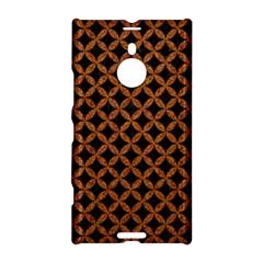 Circles3 Black Marble & Rusted Metal (r) Nokia Lumia 1520 by trendistuff