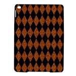 DIAMOND1 BLACK MARBLE & RUSTED METAL iPad Air 2 Hardshell Cases