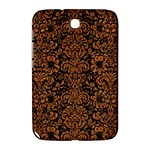 DAMASK2 BLACK MARBLE & RUSTED METAL (R) Samsung Galaxy Note 8.0 N5100 Hardshell Case