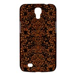 DAMASK2 BLACK MARBLE & RUSTED METAL (R) Samsung Galaxy Mega 6.3  I9200 Hardshell Case