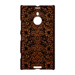 DAMASK2 BLACK MARBLE & RUSTED METAL (R) Nokia Lumia 1520