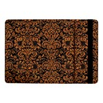 DAMASK2 BLACK MARBLE & RUSTED METAL (R) Samsung Galaxy Tab Pro 10.1  Flip Case