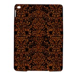 DAMASK2 BLACK MARBLE & RUSTED METAL (R) iPad Air 2 Hardshell Cases
