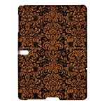 DAMASK2 BLACK MARBLE & RUSTED METAL (R) Samsung Galaxy Tab S (10.5 ) Hardshell Case