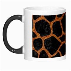 SKIN1 BLACK MARBLE & RUSTED METAL Morph Mugs