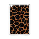 SKIN1 BLACK MARBLE & RUSTED METAL iPad Mini 2 Enamel Coated Cases
