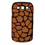 SKIN1 BLACK MARBLE & RUSTED METAL (R) Samsung Galaxy S III Classic Hardshell Case (PC+Silicone)
