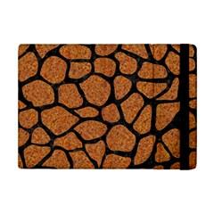 Skin1 Black Marble & Rusted Metal (r) Ipad Mini 2 Flip Cases by trendistuff