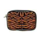 SKIN2 BLACK MARBLE & RUSTED METAL Coin Purse