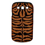 SKIN2 BLACK MARBLE & RUSTED METAL Samsung Galaxy S III Classic Hardshell Case (PC+Silicone)