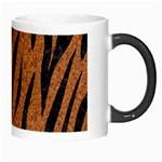 SKIN3 BLACK MARBLE & RUSTED METAL Morph Mugs Right