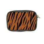 SKIN3 BLACK MARBLE & RUSTED METAL Coin Purse Back