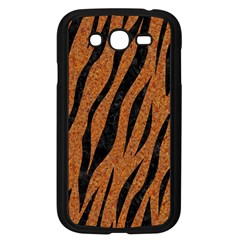 SKIN3 BLACK MARBLE & RUSTED METAL Samsung Galaxy Grand DUOS I9082 Case (Black)
