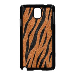SKIN3 BLACK MARBLE & RUSTED METAL Samsung Galaxy Note 3 Neo Hardshell Case (Black)