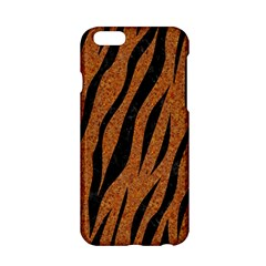 SKIN3 BLACK MARBLE & RUSTED METAL Apple iPhone 6/6S Hardshell Case