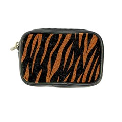 Skin3 Black Marble & Rusted Metal (r) Coin Purse by trendistuff