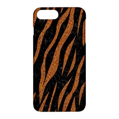 Skin3 Black Marble & Rusted Metal (r) Apple Iphone 7 Plus Hardshell Case by trendistuff