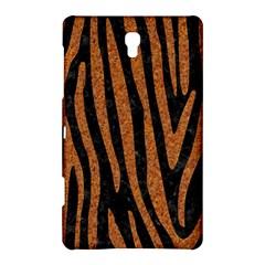 Skin4 Black Marble & Rusted Metal Samsung Galaxy Tab S (8 4 ) Hardshell Case  by trendistuff