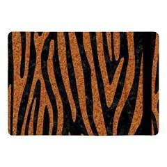 Skin4 Black Marble & Rusted Metal Apple Ipad Pro 10 5   Flip Case by trendistuff