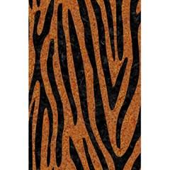 Skin4 Black Marble & Rusted Metal (r) 5 5  X 8 5  Notebooks by trendistuff