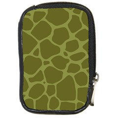 Autumn Animal Print 1 Compact Camera Cases by tarastyle