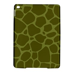 Autumn Animal Print 1 Ipad Air 2 Hardshell Cases by tarastyle