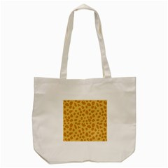 Autumn Animal Print 2 Tote Bag (cream) by tarastyle