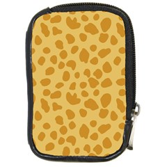 Autumn Animal Print 2 Compact Camera Cases by tarastyle