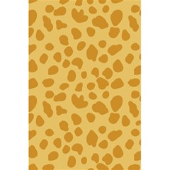 Autumn Animal Print 2 5 5  X 8 5  Notebooks by tarastyle
