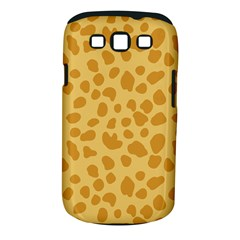 Autumn Animal Print 2 Samsung Galaxy S Iii Classic Hardshell Case (pc+silicone) by tarastyle