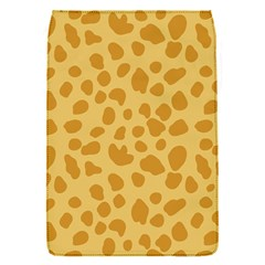 Autumn Animal Print 2 Flap Covers (s)  by tarastyle
