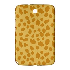 Autumn Animal Print 2 Samsung Galaxy Note 8 0 N5100 Hardshell Case  by tarastyle